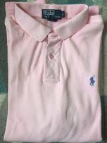 Ralph Lauren koszulka męska polo L