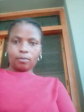 LESOTHO MAID/NANNY/HOUSEKEEPER WITH REFS LOOKING FOR WORK