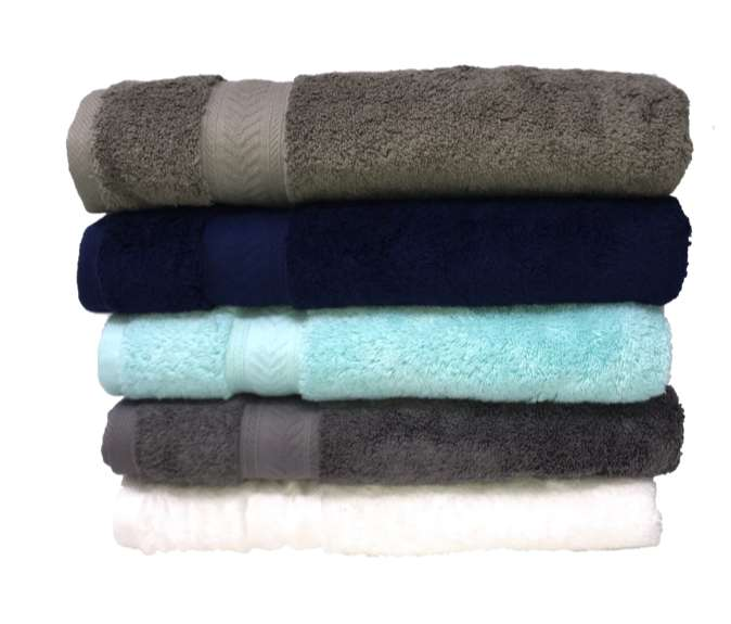 saloon towels available 0