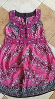 Piękna sukienka ciążowa H&M roz.L