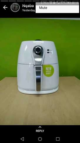 Kambrook air fryer