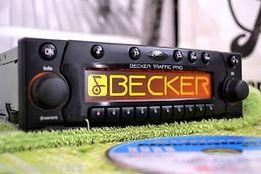 Автомагнитола Becker Traffic Pro BE 4720