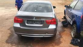 BMW (E90)320i stripping for parts at sheeraz auto spares