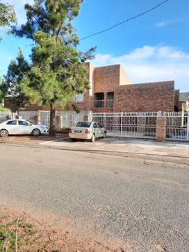 Student Accomodation in Mafikeng