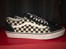 VANS Old School EU - Perfect Condition