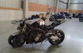 Bmw S1000RR STRIPPING FOR SPARES