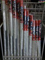 Suszarka sufitowa 6 x 100 - 200 cm - produkt POLSKI