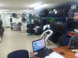 продам шины и легкоплавные диски