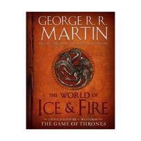 """Колекційна книга """"Гра престолів. Нерозказана історія Вестеросу"""""""
