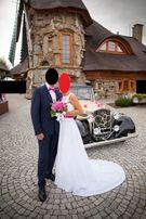 TYLKO DZIŚ Sprzedaż LUB ZAMIANA Sprzedam suknię ślubną