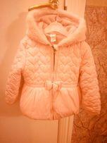 Продам детскую курточку (весна-осень) в отличном состоянии