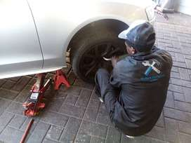 How much does it cost to replace suspension on your car?