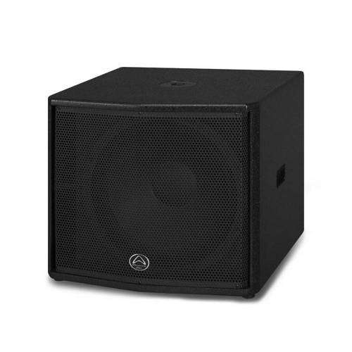 """Wharfedale Impact 18B 18"""" 500W Passive  Subwoofer (Pair) 0"""