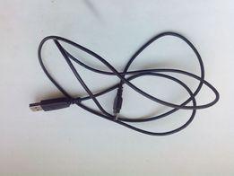 Кабель USB - MicroUSB длина 1 м
