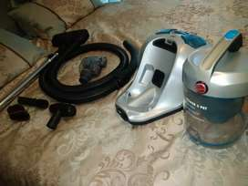 Vaccum cleaner with all accessories (working)0.6.5.2.7.2. 4942