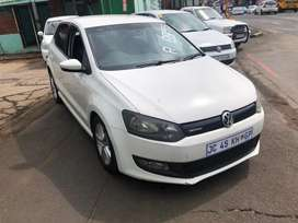 2013 polo bluemotion 1.2 TDI