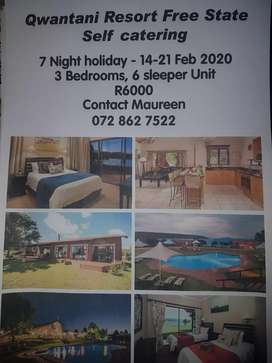 Timeshare holiday for sale