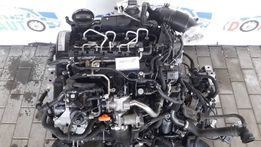 Двигун 2.0TDI CBD VW Passat B6 CC Jetta 6 Golf Plus 5 мотор CBDA CBDB
