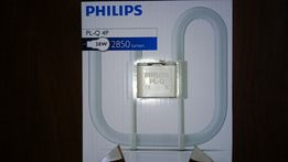 Świetlówka Philips PL-Q 4P 38W 2850 lumenów