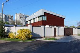 Продам двухэтажный современный дом в Харькове (предл. от собственника)