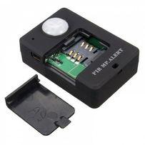 Mini GSM сигнализация A9 с датчиком движения, нерабочая