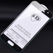 Защитное стекло 3D 5D на Samsung A3/A5/A6/A6+/A8/A8+/J3/J4/J5/J7