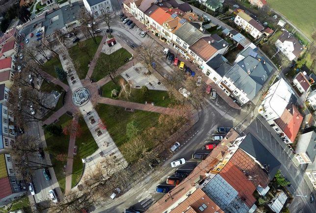 Kamienica 1/2 w ścisłym centrum miasta Stopnica - image 7