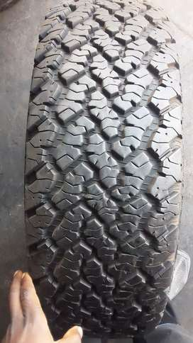 265/65R17 tyres VELOCITY RAPTOR   A/T