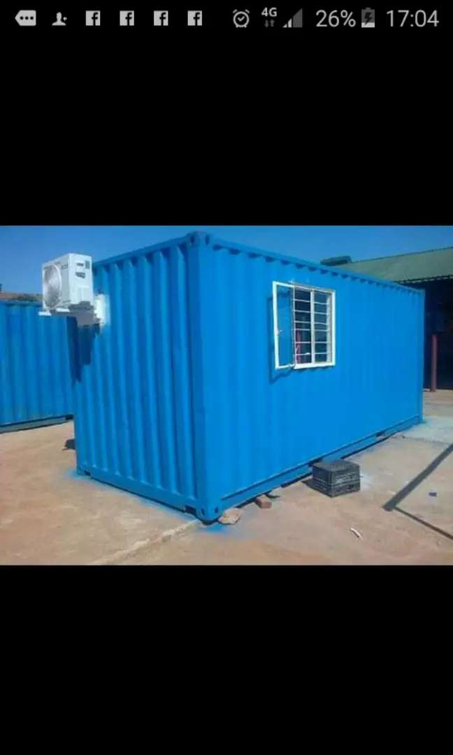 Looking fir containers 0