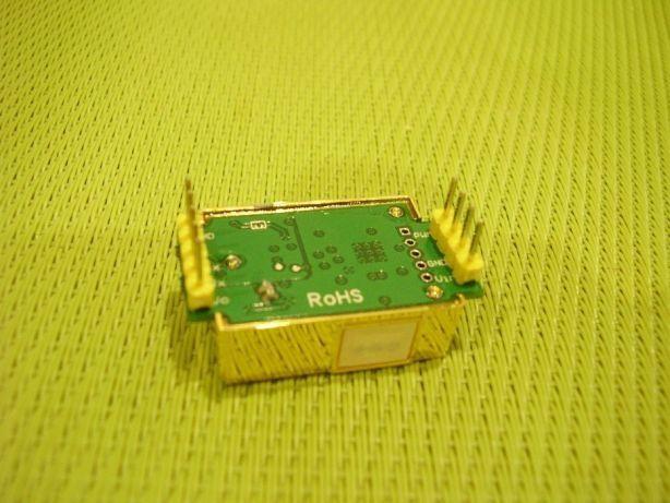 Инфракрасный датчик углекислого газа CO2 MH-Z19 (MH-Z19B) Запорожье - изображение 3