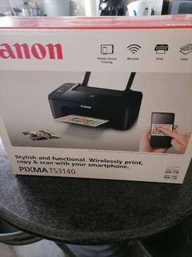 Canon wireless printer from smart phone