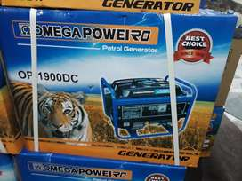 1.9kva,Omega 1900DC generator for only R2800 with Warranty