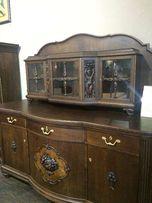 продам антикварную мебель - буфет
