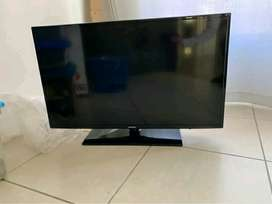 Sumsung 40 inch LED
