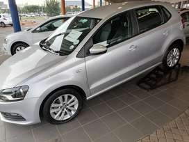 2020 VW Polo 1.4 Vivo Comfortline