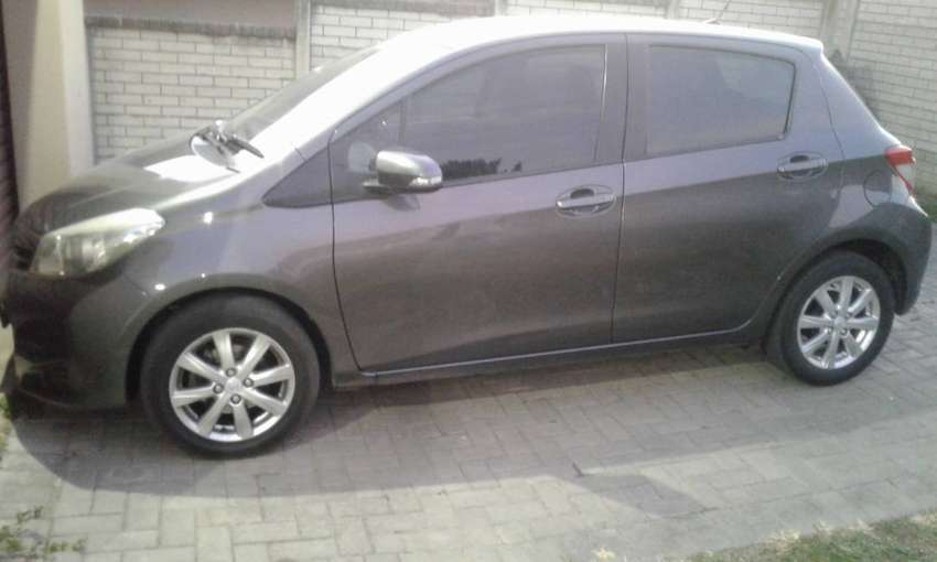 2012 Toyota Yaris for sale 0