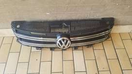 Tiguan front  grille