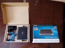 Продам новый Роутер,Маршрутизаторы D-Link, ADSL? DSL-2500U? .D-Link-40