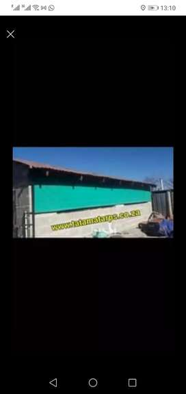 POULTRY CURTAINS / CHICKEN HOUSE CURTAINS