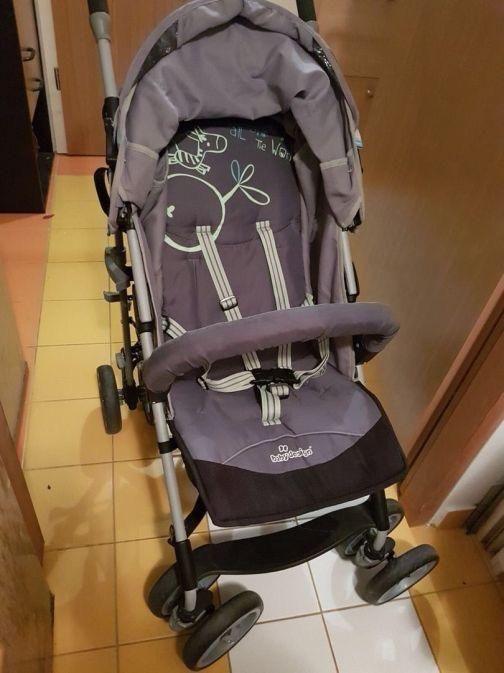 otroški voziček - marela 0