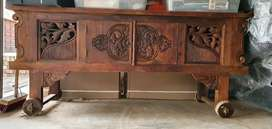 Indonesian dressing Table / TV Table