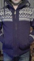 Куртка—светер Bershka