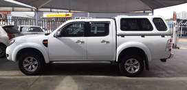 Ford Ranger 3.0TDCI XLE Double cab