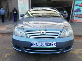 Toyota Runx 160RX 1.6 for SELL