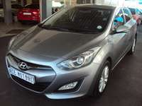 Image of 2012 Hyundai i30 1.6 GLS Automatic For sale R135000