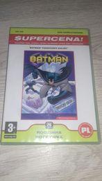 Batman Toksyczny Chłód gra komputerowa PC 3+ pl polska wersja językowa