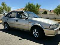 Image of Mazda 323 for sale