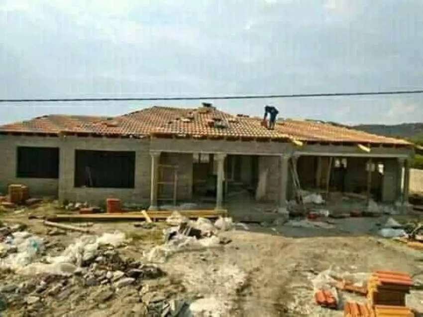 Not for sale Gumtha (Pty)Ltd construction building houses a to z