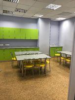 м. Позняки 200м, офис в БЦ, 585 м2, 1 этаж, один офис на этаже, без %