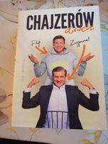 Chajzerów dwóch nowa książka wysyłka gratis